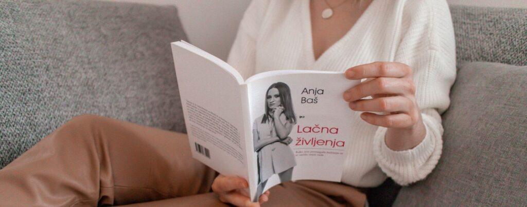 Knjiga Lačna življenja 2