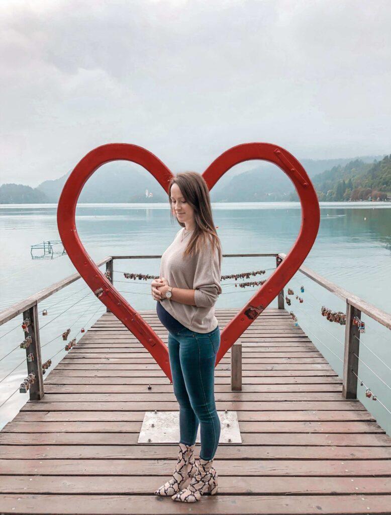 Osamljenost v nosečnosti 1