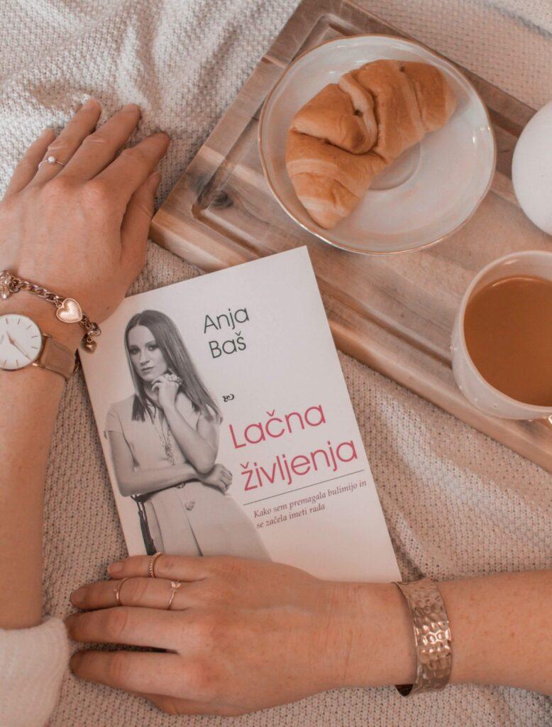 Knjiga Lačna življenja 3