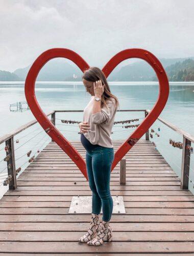 Osamljenost nosečnost cover